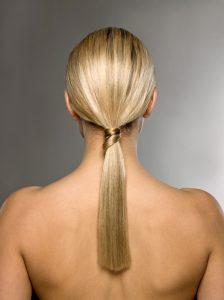 部分染め/ハイライトの恐怖から髪質改善 3