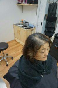 髪を綺麗にシャンプーする方法 4