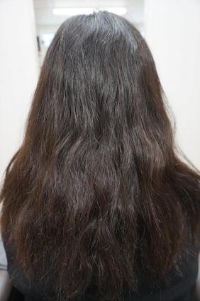 「ビビリ毛」は施術の失敗かも―治す方法はただ1つ 1