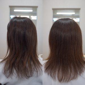 きれいなヘアスタイルになりたいなら髪質改善でベースを作ってから 6