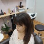 毎日のトリートメントより髪質改善! 4