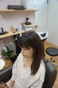 髪を綺麗にシャンプーする方法 5