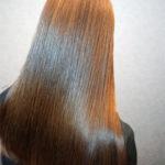 エフメイクスの髪質改善 10