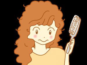 広がる髪やくせ毛は、カットと髪質改善で髪にツヤも 8