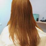 カラーの色持ちが悪い、髪質改善 5