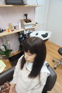 毎日のトリートメントより髪質改善! 1