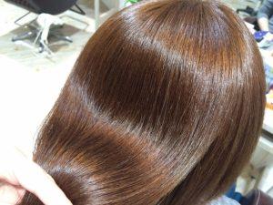 「ビビリ毛」は施術の失敗かも―治す方法はただ1つ 5